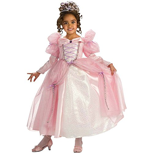 Pink Stardust Princess Costumes (Pink Stardust Princess Costume - Small)