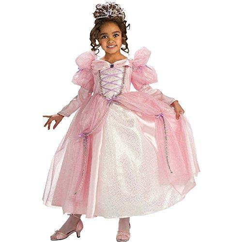 Pink Stardust Princess Costumes (Pink Stardust Princess Costume - Small)