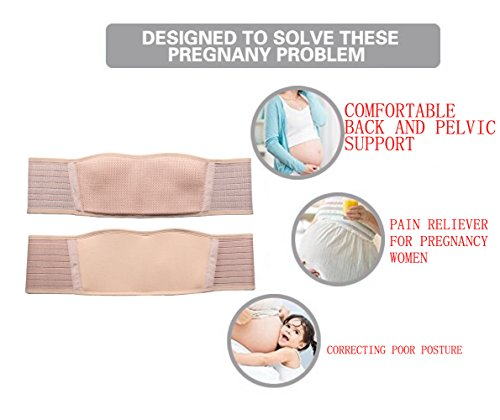 Maternity Belt Pelvic Support Pregnancy Back Support