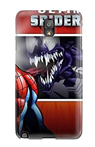 Lmf DIY phone caseHot New Spider-man Case Cover For Galaxy Note 3 With Perfect DesignLmf DIY phone case
