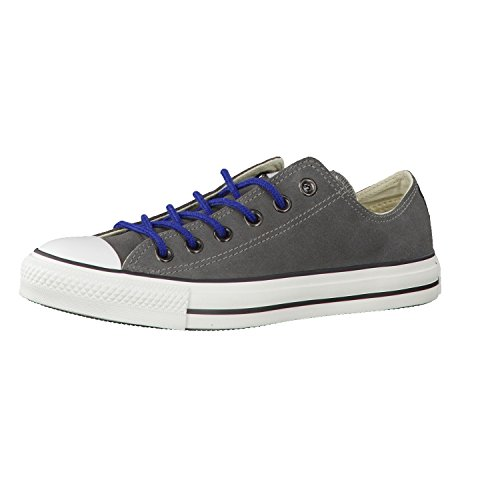 Converse Trainers Shoes Mens All Star Ct Ox Grey