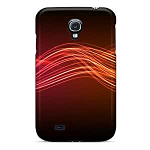 New Galaxy S4 Case Cover Casing(flow Light)