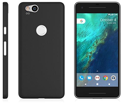 Google Pixel 2 MNML Thin Case (Updated Version) (Matte Black)