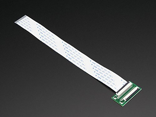 Adafruit 40-pin Fpc Extension Board + 200mm Cable (1 Piece)