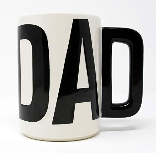 (Gift for Dad 17oz Dad Mug Christmas Gift Father's Day Gift)