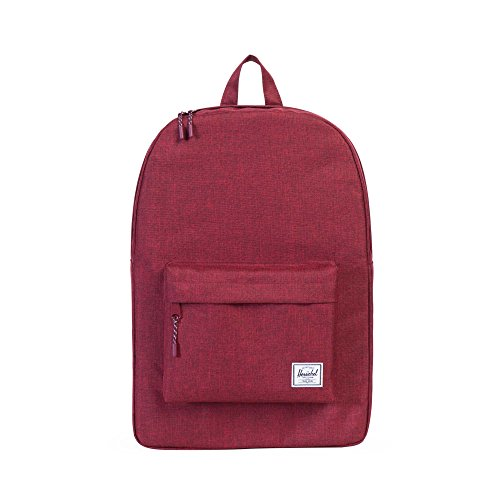 Winetasting Gris Herschel Crosshatch Hombre Backpack Classic q1qxw7IO