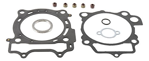 New Top End Head Gasket Kit for Yamaha YFZ450 R//X 09-10 PC171098