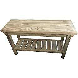 Porch / Mud Room / Potting Room Bench 36""