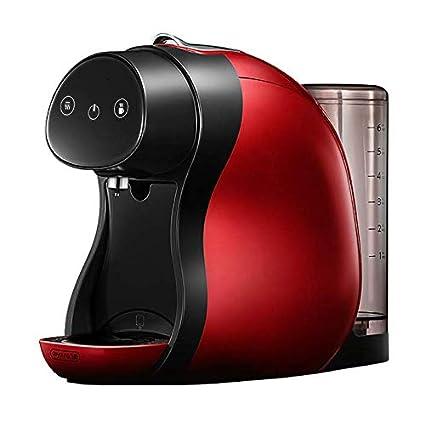 YLLKFJ Máquina de café cápsula automática hogar pequeña Leche de Soja té Inteligente máquina de Bebidas
