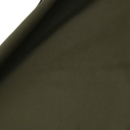 Baosity Rubber Raincoat Labor Protection Raincoat Thicken Canvas Poncho Cloth by Baosity (Image #5)