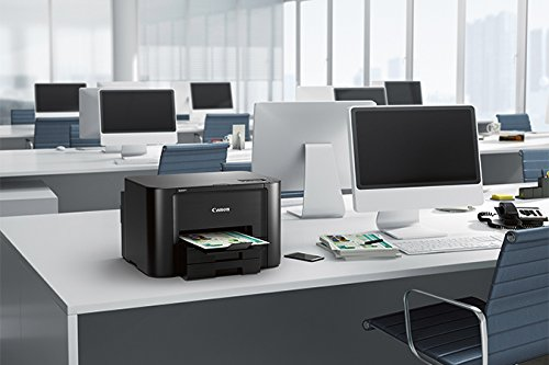 Canon Office Products MAXIFY IB4120 Wireless Color Photo Printer by Canon (Image #4)