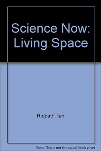 Buy Science Now Living Space Book Online At Low Prices In India