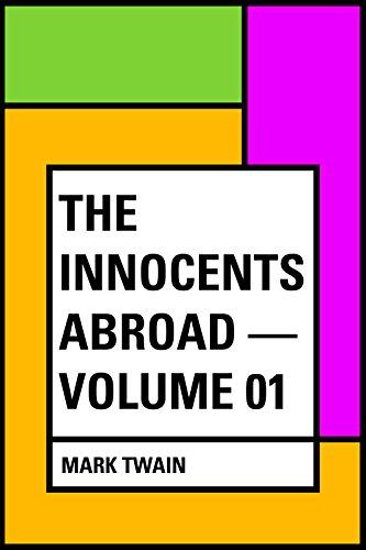 Innocents Abroad Pdf