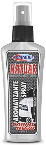 Aromatizante Natuar Spray Veículos Ambiente