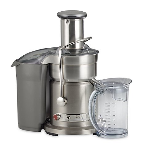 Breville The Juice Fountain Elite (Breville Juice Squeezer compare prices)