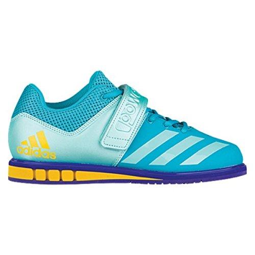 (アディダス) [並行輸入品] adidas (アディダス) レディース フィットネストレーニング シューズ靴 シューズ靴 Powerlift.3 [並行輸入品] B077ZT3RGW, TOCO TOCO(トコトコ):d4897cab --- rdtrivselbridge.se