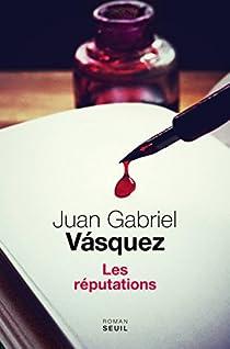 Les Réputations par Vasquez