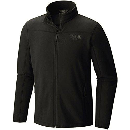 マイクロチル2.0ジャケット 090 Black OE0083 メンズ Mountain Hardwear マウンテンハードウェア