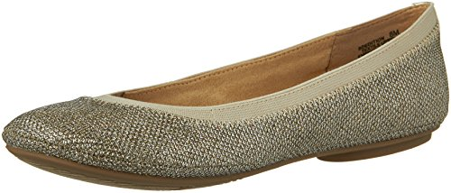 Bandolino Women's Edition Fabric, Gold, 8.5 M US