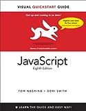JavaScript: Visual QuickStart Guide