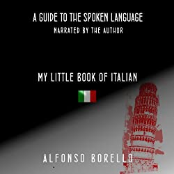 My Little Book of Italian
