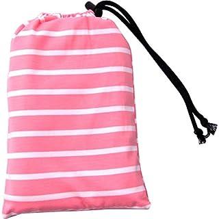 Birchwood Trading Flamingo Pink & White - All Purpose Cover