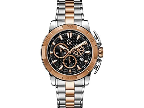 GC by Guess Orologio per Uomini Sport Chic Collection GC