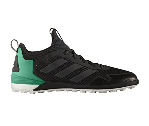 1 core dark Black Dark Turf adidas Core Core Ace Zapatilla Black 17 Green fútbol Grey Green Tango de Grey Core qwntAU
