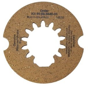 (Stearns Brake Friction Disc (8-004-405-00) Replacement # 5-66-8440-00)