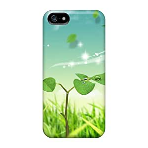 Iphone 5/5s Hard Cases With Awesome Look - Black Friday