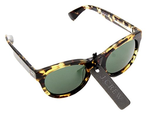 b5a725d568 Image Unavailable. Image not available for. Colour  J Crew Sam Sunglasses  ...