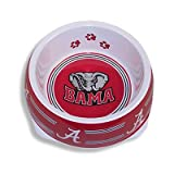 Sporty K9 Alabama Dog Bowl, Small, My Pet Supplies