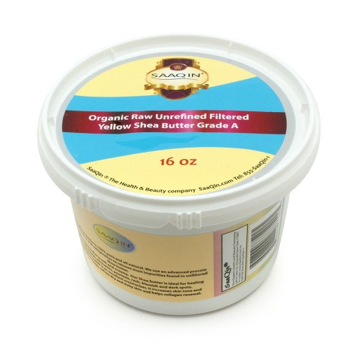 1-Lb-Organic-Raw-Unrefined-Filtered-Shea-Butter-Top-Premium-Quality