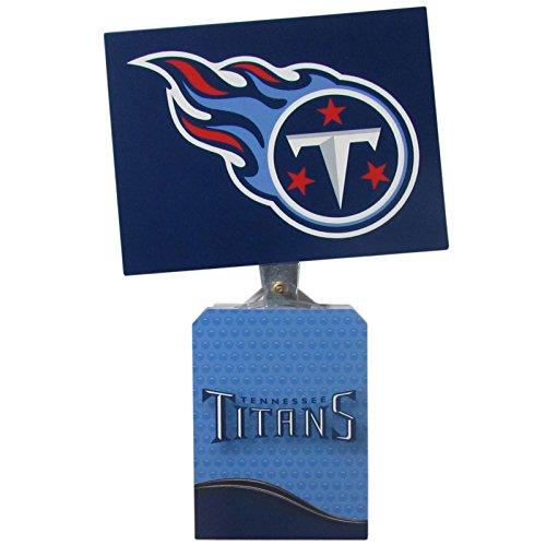 NFL Tennessee Titans Solar Flag