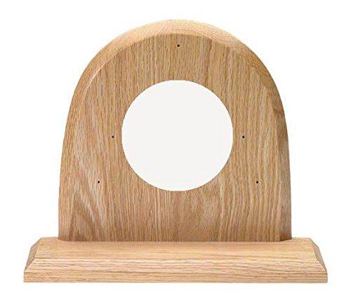 Oak Instrument Mantel Mount