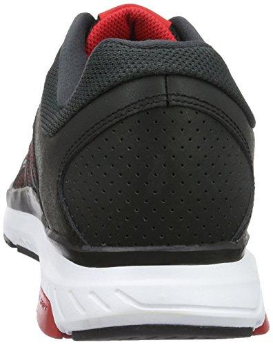 Chaussures Nike Cool university 12 Dart Running Mtlc Red Homme De Negro Grey black UqwEROq