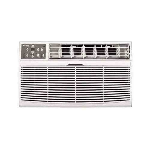 (Koldfront WTC10002WCO115V 10,000 BTU 115V Through The Wall Air Conditioner - Cool)