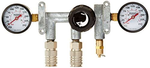 Ridgid WL024501AV REGULATOR