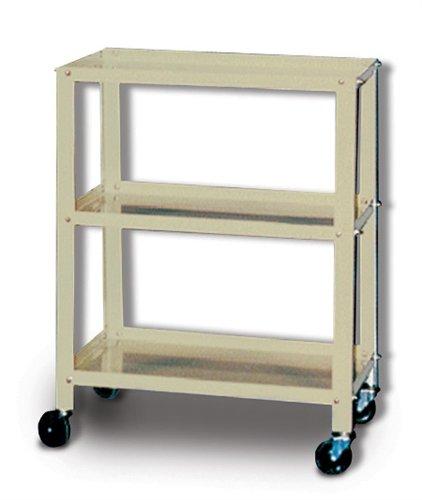 Medical Utility Cart, 25'' x 19'' x 30''