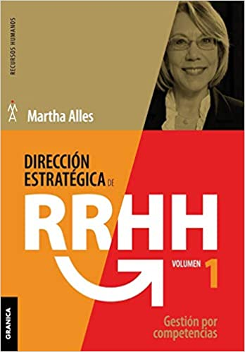 DIRECCION ESTRAT.DE RR.HH. VOL I GESTION