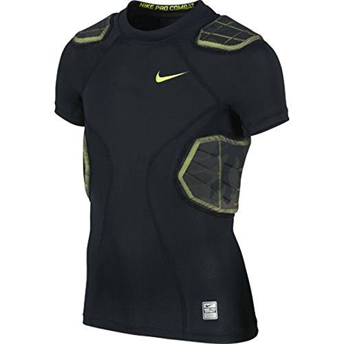 Nike Big Boys' 2015 Hyperstrong 4-Pad Camo Shirt ()