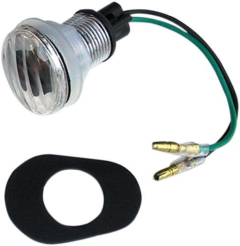 Targa Turn Signal Adapter Plates For Suzuki Gsxr Sv Bandit