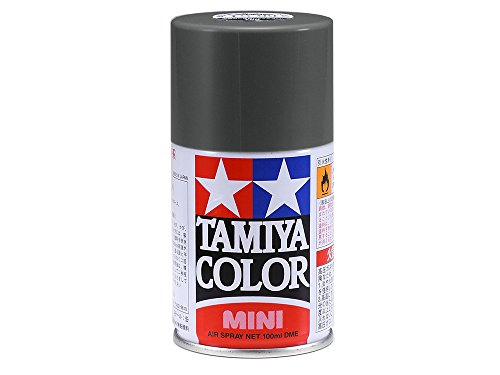Spray Lacquer TS-4 German Grey - 100ml Spray Can 85004