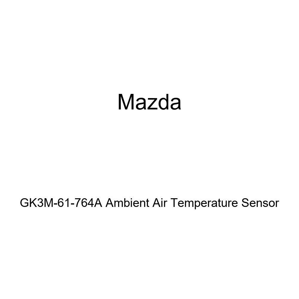 Mazda GK3M-61-764A Ambient Air Temperature Sensor