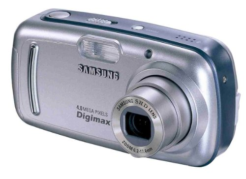 SAMSUNG DIGIMAX A400 DRIVER DOWNLOAD