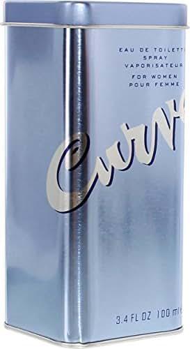 Curve/Liz Claiborne Edt Spray 3.4 Oz (W)