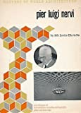 img - for Pier Luigi Nervi; Masters of World Architecture book / textbook / text book