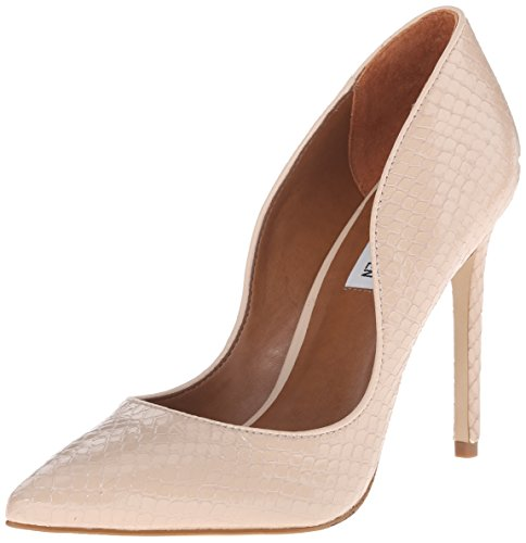 Steve Madden Womens Dipper Dress Pump Blush 7.5 M US