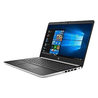2020 Newest HP 14 Inch FHD 1080P Laptop for Business Student, Intel Pentium N5000 up to 2.7GHz| 4GB DDR4 RAM| 64GB eMMC| WiFi| Bluetooth| HDMI| Windows 10 in S Mode + NexiGo 32GB SD Card