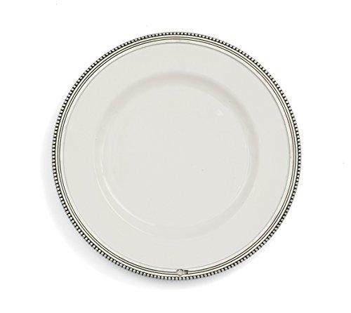 arte-italica-perlina-salad-dessert-plate-white